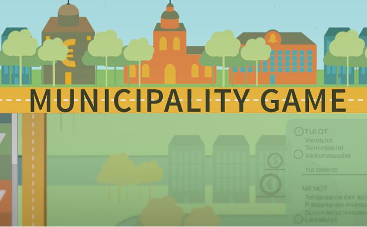 MunicipalityGame