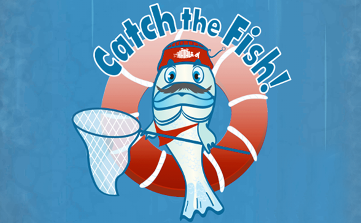 Catch the Fish!