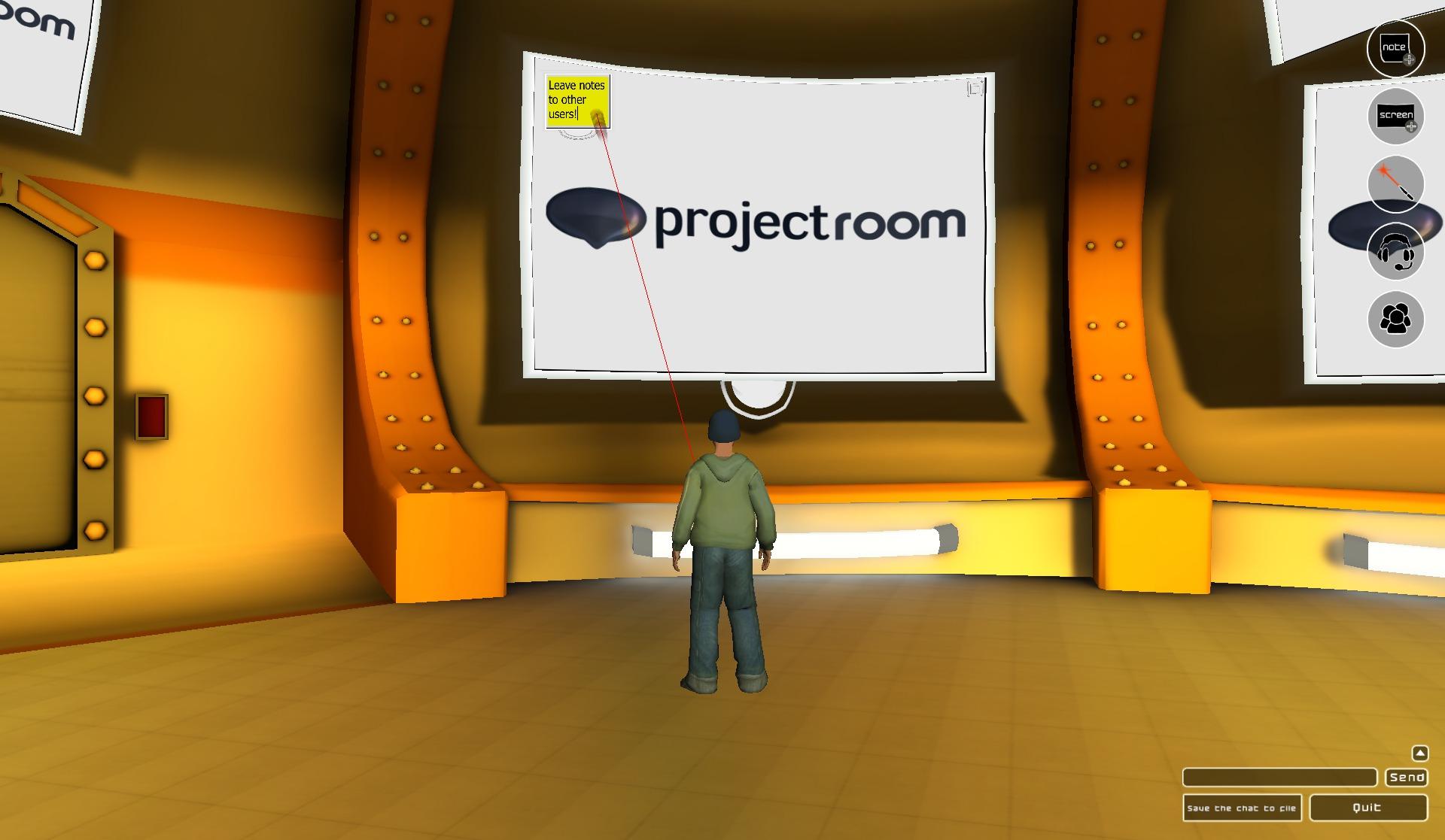 project_room_screenshot_01