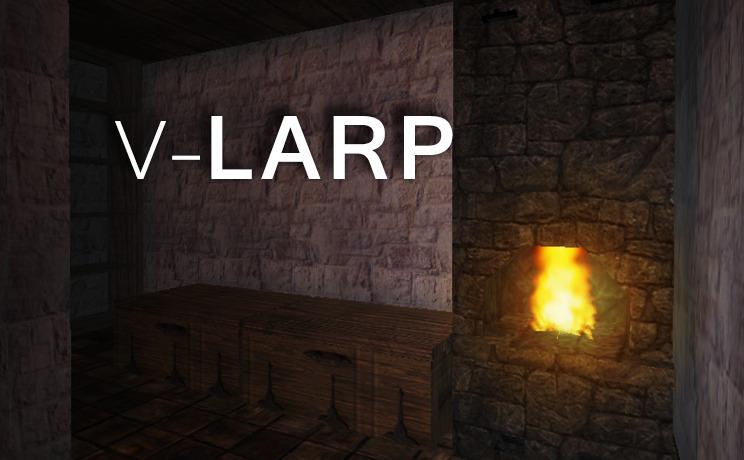 V-Larp