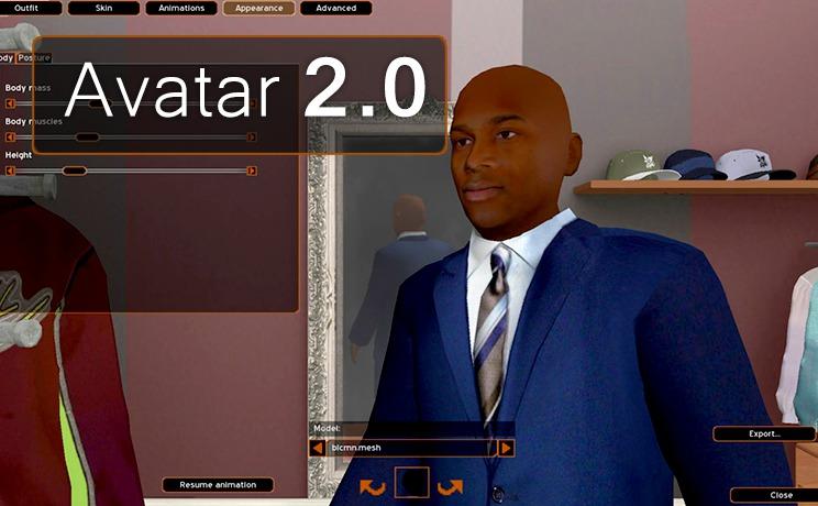 Avatar 2.0