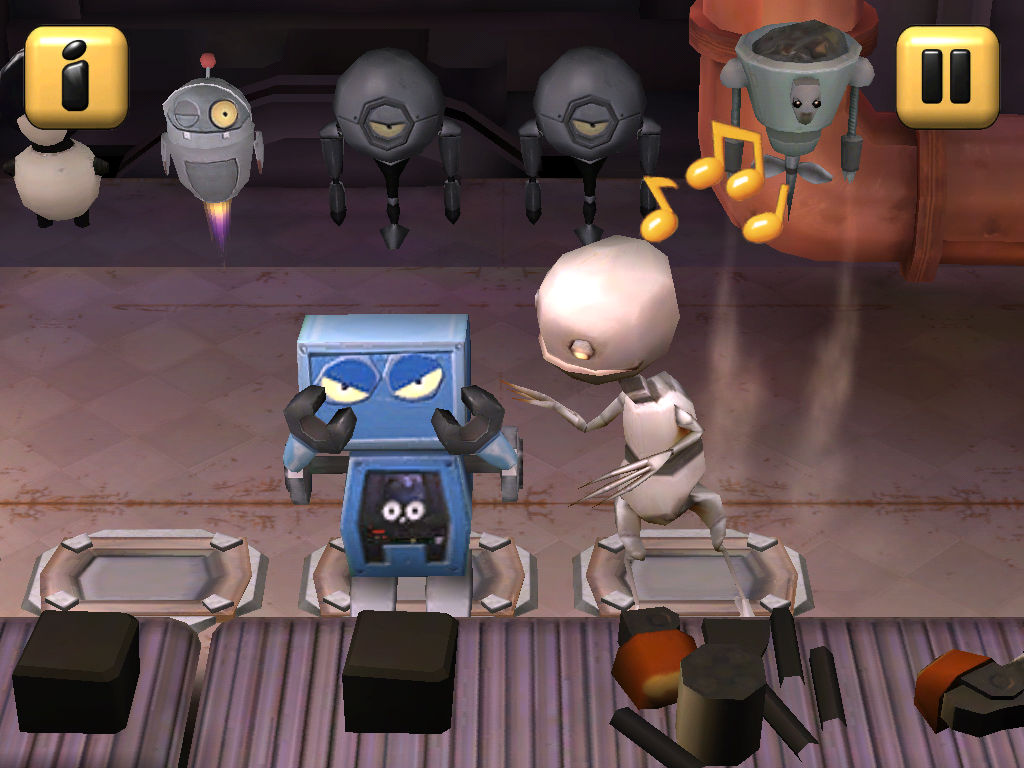RoboFonics