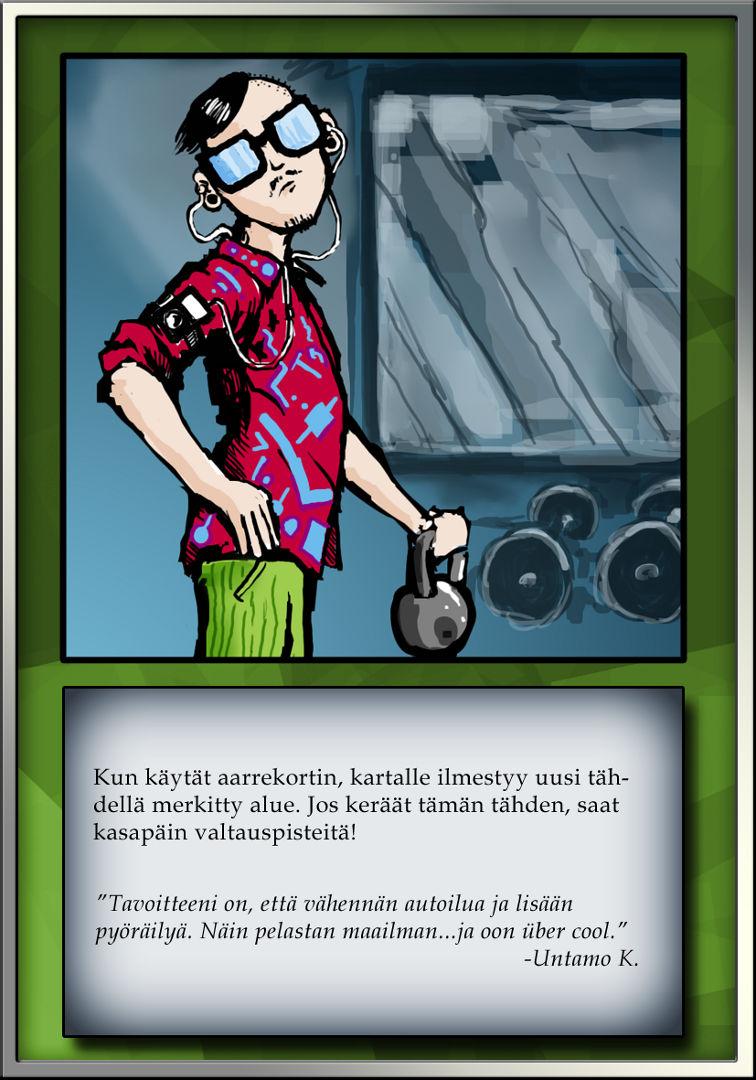 Clans of Oulu