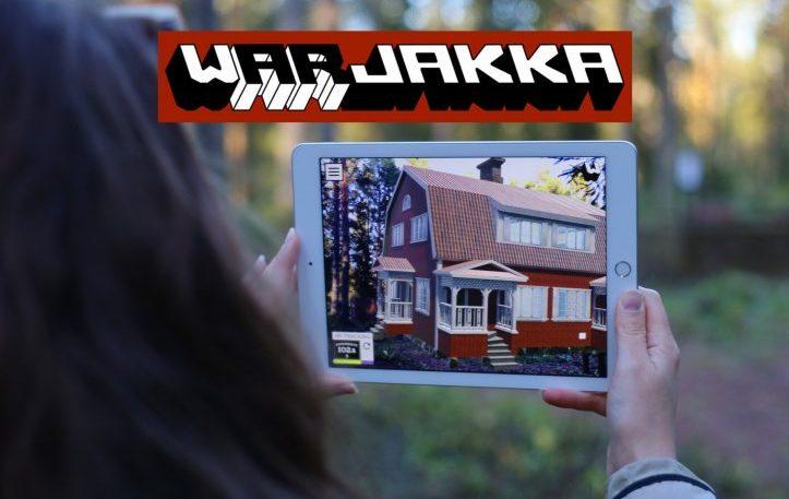 Warjakka3D
