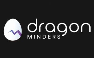 Dragon Minders logo